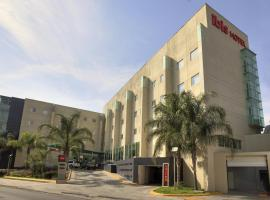 Hotel photo: Ibis Guadalajara Expo