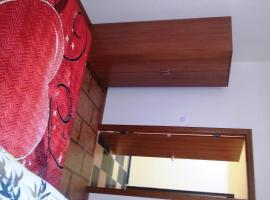 Hotel near Uralsk airport : Home Hostel Uralsk