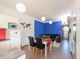 Apartment Indigo Zadar Croatia