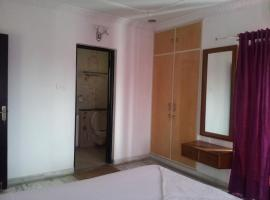 Hotel: Roshini Homes