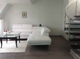 Donche Apartment Plovdiv Bulgaria