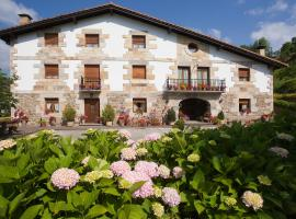 Hotel Photo: Agroturismo Ibarre