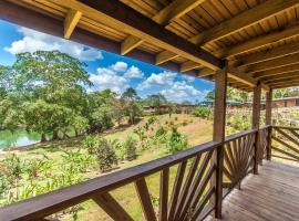 Hotel Photo: Dream Valley Belize