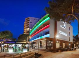 Cosmopolita Hotel Boutique & Spa Platja  d'Aro Spain