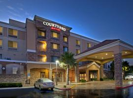 Hotel photo: Courtyard by Marriott Rancho Cucamonga