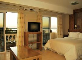 Hotel near Corrientes airport : La Rozada Suites