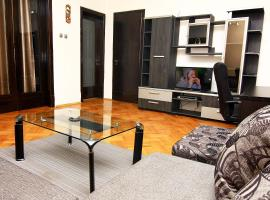 Universitate Apartment Bucharest Romania