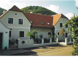 Hotel Photo: Landhaus Rossatz