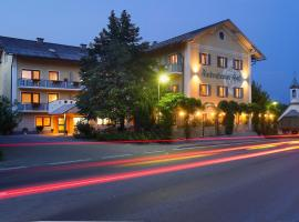 Hotel Photo: Finkensteiner Hof