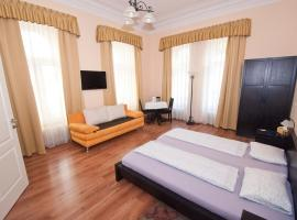 K+T Boardinghouse Вена Австрия