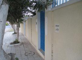 Hotel photo: Appartement Assia