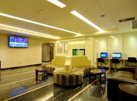 Hotel Photo: Paco Business Hotel Tianhe Coach Terminal Branch