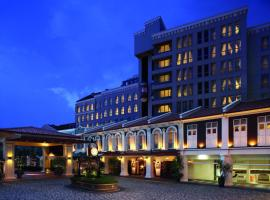 Village Hotel Albert Court by Far East Hospitality Singapore Singapore