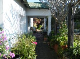 Hotel photo: Valley Guest House