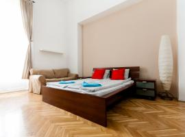 Best Downtown Apartments  Hungary
