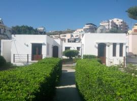 Palomas Apartments Agia Marina Nea Kydonias Greece