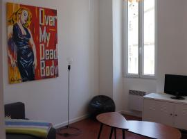 Appartement Le Milly Marseille France