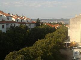 Apartment Mima Zadar Croatia