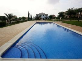 Hacienda Golf Properties REF: WA01 Fuente Alamo Spain