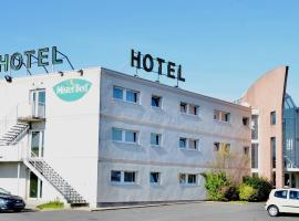 Hotel Photo: Mister Bed Chambray Les Tours