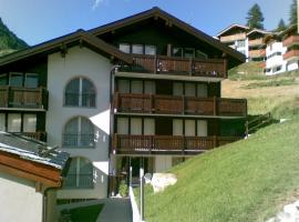 Casa Collinetta Zermatt Switzerland