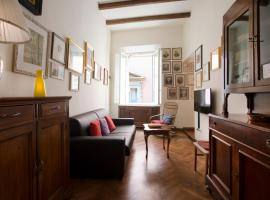 Clavature Halldis Apartment Bologna Italy