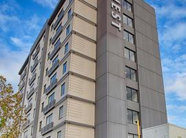 Hotel near Sydney Intl airport : Quest Serviced Apartments Mascot