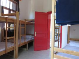 Hotel photo: Durres Hostel