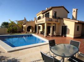 Hacienda Golf Properties - Canada DLA001  Spain