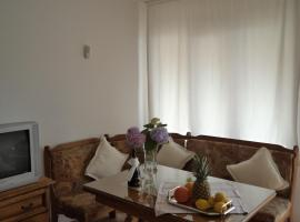 Apartment Babić Trogir Croatia