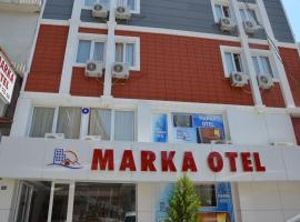 Hotel photo: Marka Hotel