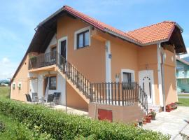 Hotel photo: Apartment Ruza