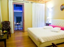 Hotel photo: Kyveli Suites