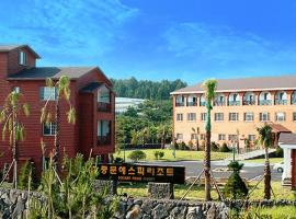 Hotel Photo: Jungmun SP resort