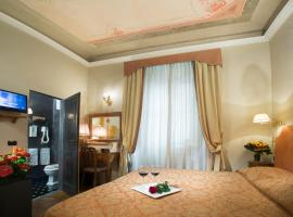 B&B Il Marzocco Florence Italy