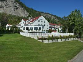 White Mountain Hotel and Resort North Conway United States