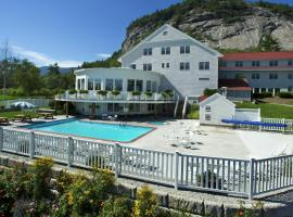 Hotel Photo: White Mountain Hotel and Resort