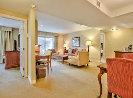Hotel Photo: Residences at the Sun Peaks Grand