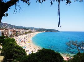 Apartamento Punta Marinera - Low Floor Lloret de Mar Испания