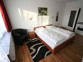 Apartmenthaus Berlin-Holiday Berlin Germany