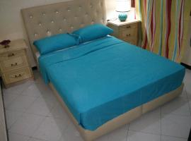 Hotel Photo: Appartement Innova 1