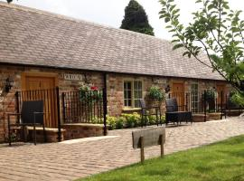Hotel photo: Old Boot Garden Cottages