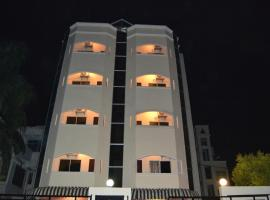 Hotel near Bhopal airport : Swistar Serviced Apartments