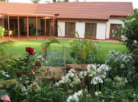 Touraco Guesthouse Pretoria South Africa