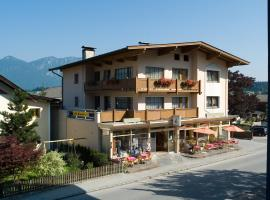 Pension Schenkenfelder Bad Häring Austria