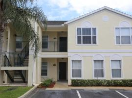 Disney World Orlando Area - Grand Palms Condos Orlando Florida USA