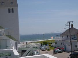 The New Oceanic Inn Old Orchard Beach United States