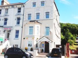 The Norman Guest House Dover 英国