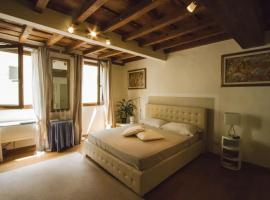 Suite Ghibellina Florence Italy