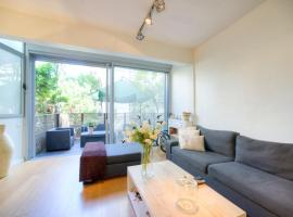 Hotel photo: TLV Premium Apartments - Zeharia Street